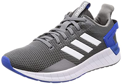 adidas Men Running Shoes Questar Ride Cloudfoam Training Grey DB1344 (US 6.5)