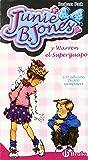 Junie B. Jones y Warren el Superguapo (Castellano - A Partir De 6 Años - Personajes Y Series - Junie B. Jones)