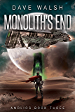 Monolith's End (Andlios Book 3)