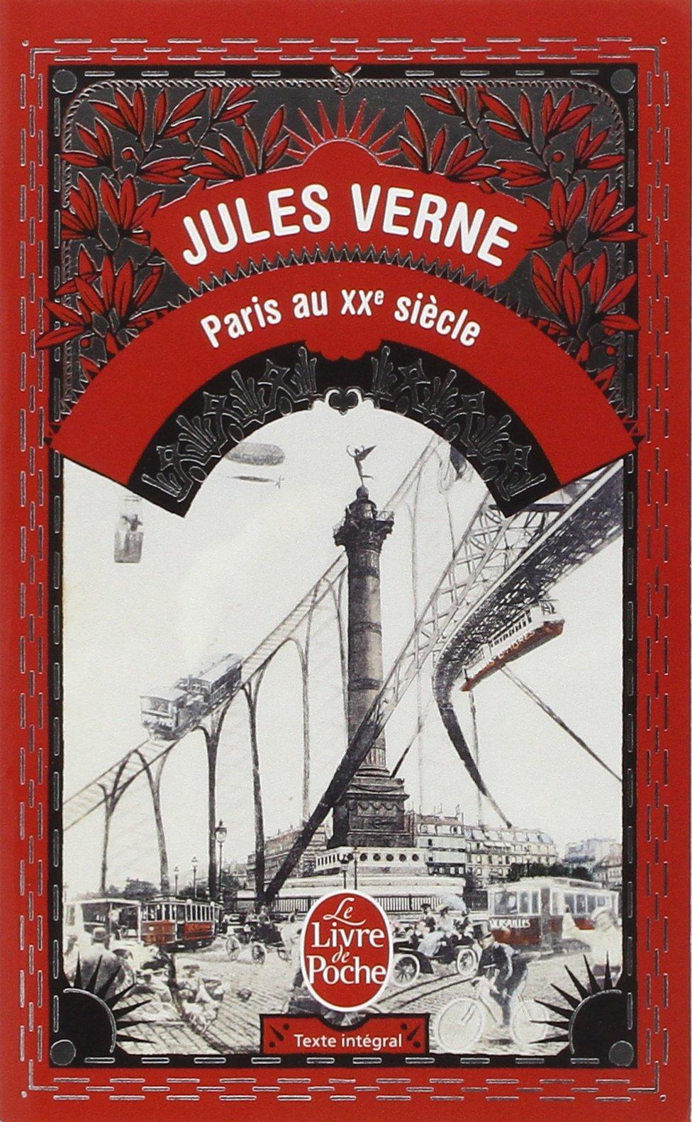 Paris Au Xx Siecle Le Livre De Poche French Edition