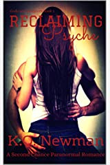 Reclaiming Psyche: Gods and Monsters Book 1 Kindle Edition