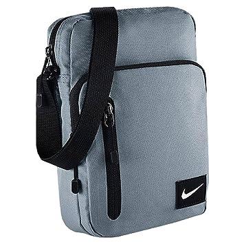 1dee92105d Nike Small Items Waist Packs Core Small Items II Multi-Coloured Dove  Grey Black
