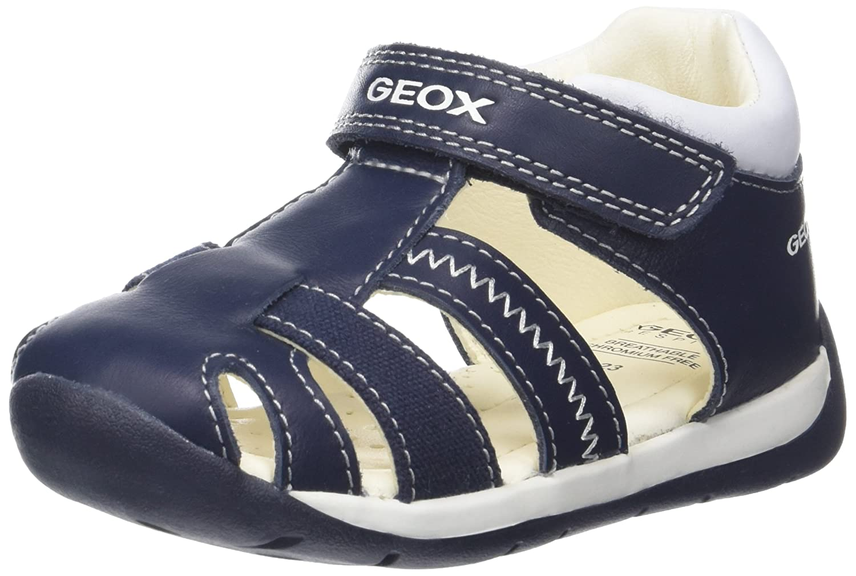 Geox Baby Jungen B Each Boy D Sneaker