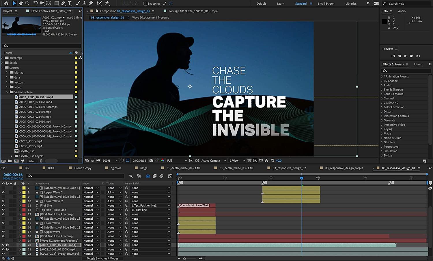 Amazon com: Adobe After Effects |Visual effects and motion