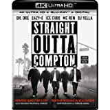 Straight Outta Compton [Blu-ray] (Sous-titres français)