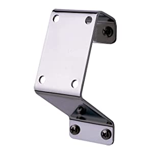 """Garelick/EEz-In 2"""" Transom Mounting Extension Shim"""