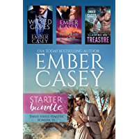 Ember Casey Starter Bundle: Three Series Starter Romances (English Edition)