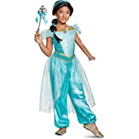 Disfraz de Aladdin Disney de Jasmine