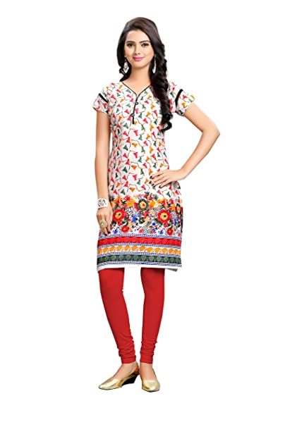 e597305b7852 Kurti (Fashion Forever New Look Latest Women s Daily Wear cotton ...