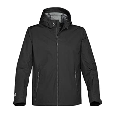 b2a83c03a Stormtech Mens Typhoon Rainshell Jacket at Amazon Men's Clothing store: