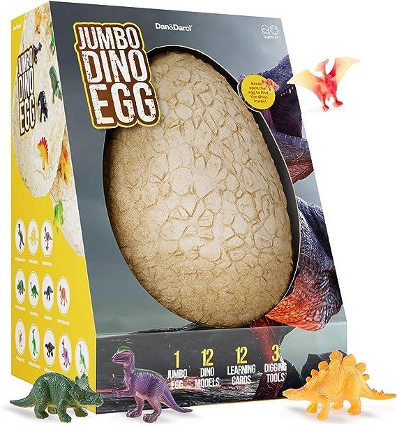 Jumbo Dino Egg