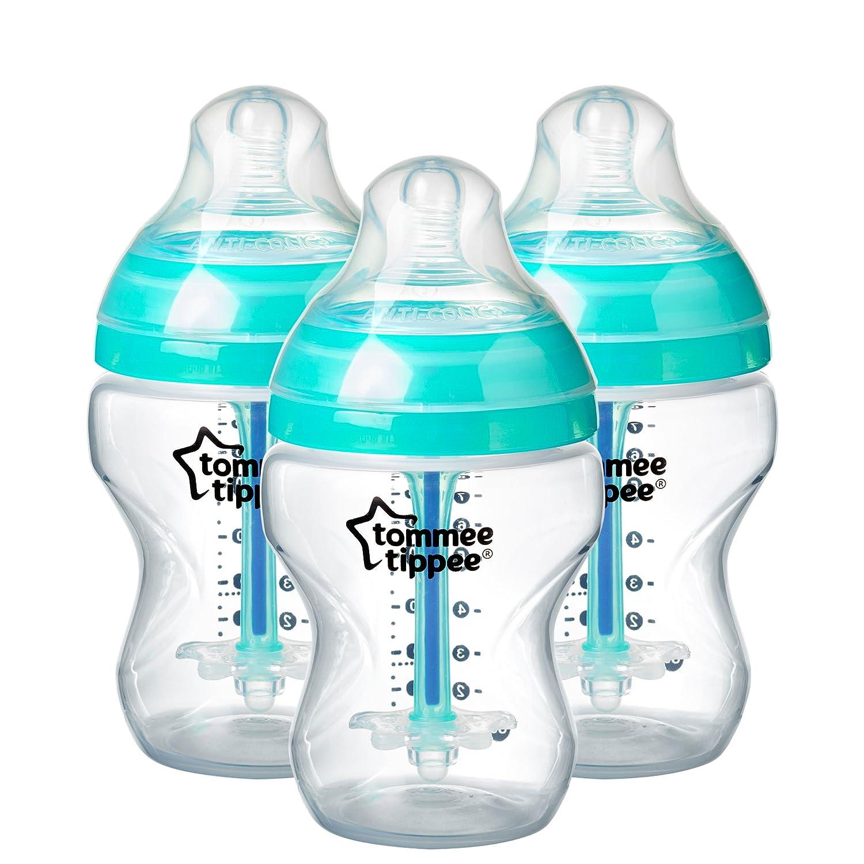 【ギフ_包装】 Tommee Tippee Tippee Advanced 3pk anti-colicボトル260 ml ml 3pk (イギリスから発送) B07B3XRDBL, Plus Cherie:6de77012 --- a0267596.xsph.ru