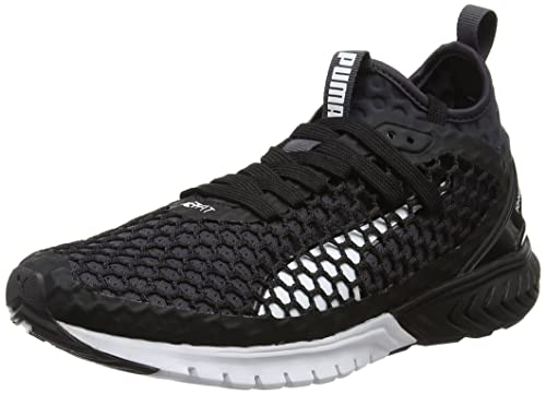 Puma Ignite Dual Netfit amazon-shoes neri Sportivo