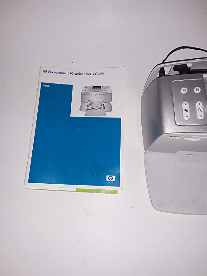 Amazon.com: HP q3419 a HP Photosmart 375 Compact Photo ...
