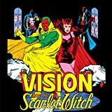 img - for Vision and the Scarlet Witch (1985-1986) (Issues) (12 Book Series) book / textbook / text book