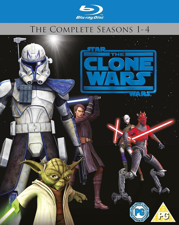 star wars the clone wars free