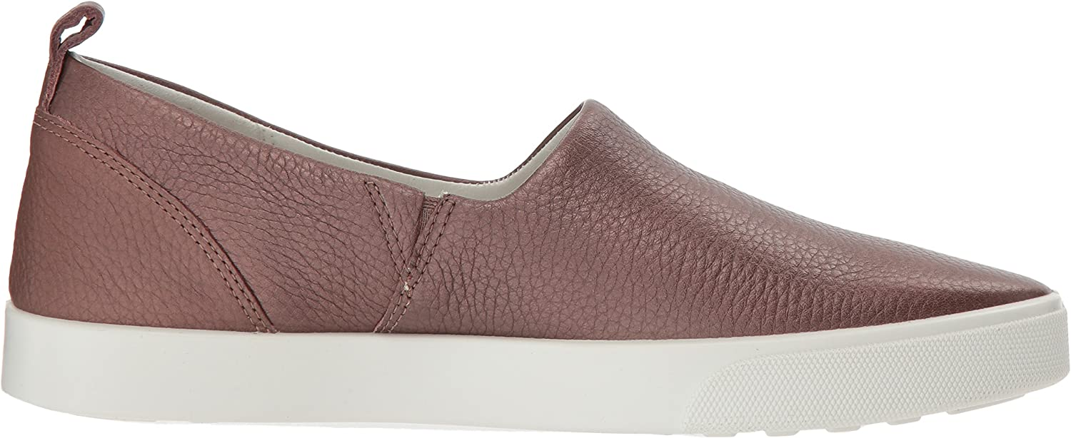ECCO Womens Gillian Slip on Fashion Sneaker