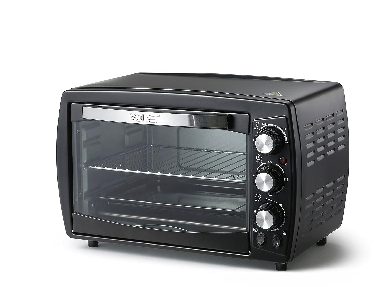 VolsenEssentialsCountertop Oven & Grill