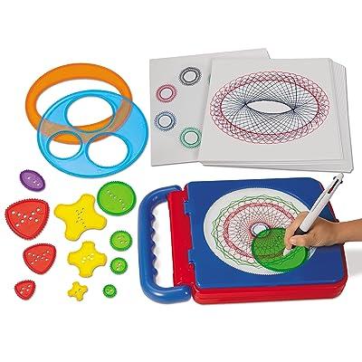 Lakeshore Spiral Art Design Center: Toys & Games