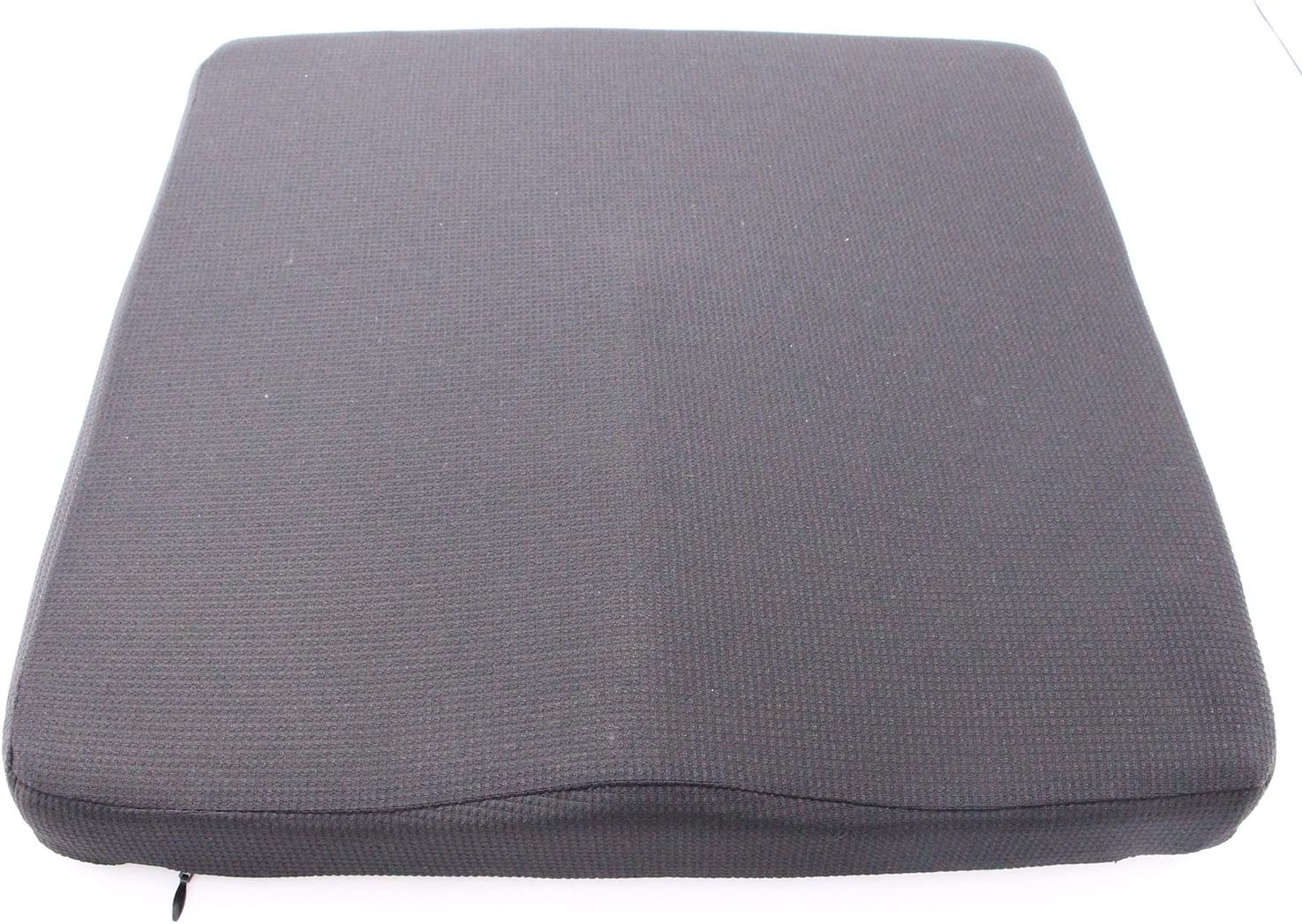Coccyx and Back Pain Cushion,for Office Chair,Wheelchair and More,Beige TooCust Car Memory Foam Heightening Seat Cushion,Tailbone