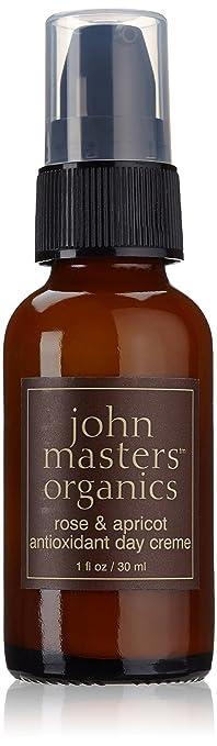 ジョンマスターオーガニック ローズ&アプリコットアンチオキシダントデイクリーム 30ml