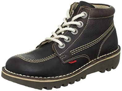 3e26ca5a40ae23 Kickers Rallye, Chaussures à lacets garçon: Amazon.fr: Chaussures et ...