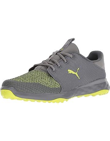 brand new fb541 5de36 PUMA Men s Grip Fusion Sport Golf Shoe