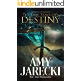 The Time Traveler's Destiny (Guardian of Scotland Book 3)