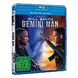 Gemini Man (inkl. 2D Blu-ray) [3D Blu-ray]