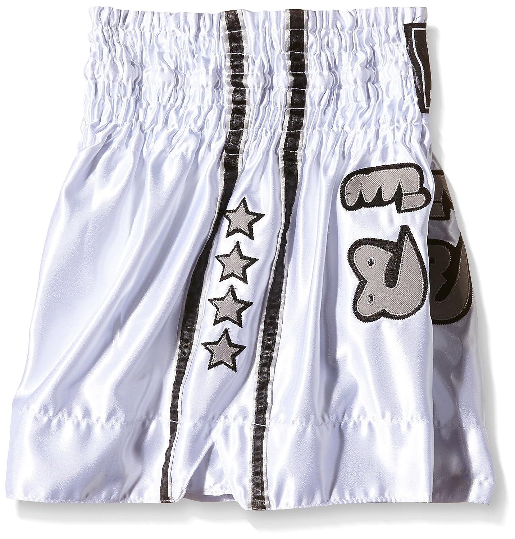 Blitz Muay Thai Fight Pantalones de traje de artes marciales para hombre