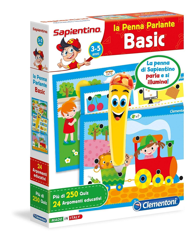 Clementoni 13308 - Penna Basic Paw Patrol No Name Clementoni Spa Italy