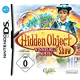 Hidden Object Show - [Nintendo DS]