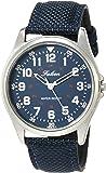 [シチズン キューアンドキュー]CITIZEN Q&Q 腕時計 アナログ falcon 日常生活防水 ナイロン & 革ベルト メンズ