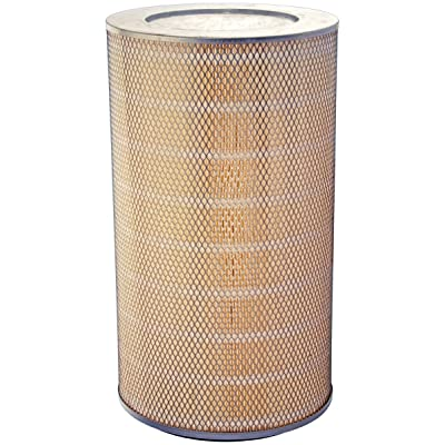 Luber-finer LAF1773 Heavy Duty Air Filter: Automotive
