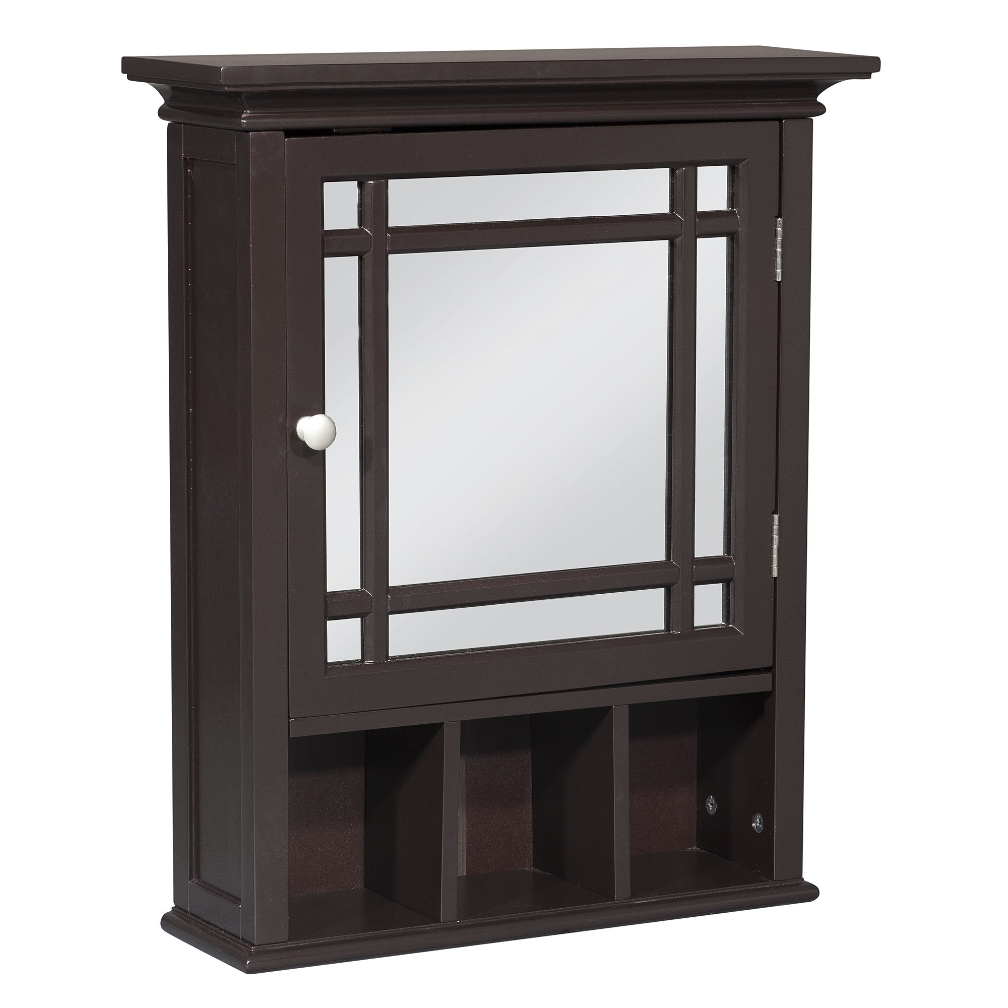 Elegant Home Fashion Neal Medicine Cabinet by Elegant Home Fashion (Image #4)