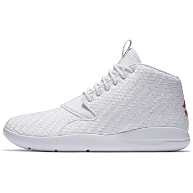 Nike Men s Nike Jordan Eclipse Chukka 881453-101 Sporty  Amazon.co ... 7723ae197