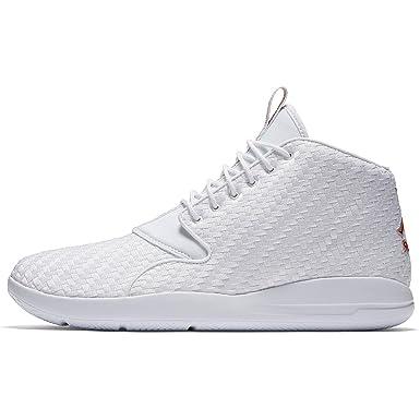 be453e4a3ee Nike Men's Nike Jordan Eclipse Chukka 881453-101 Sporty: Amazon.co ...