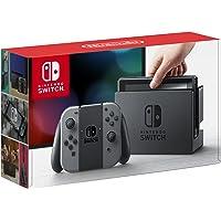 Consola Nintendo Switch - Edición Estandar - Nacional - Gris - Standard Edition