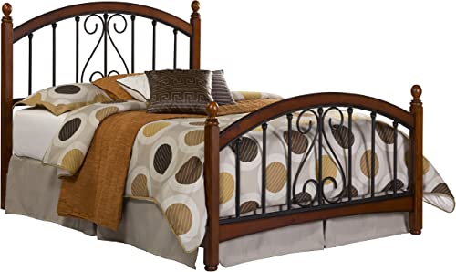 Hillsdale Furniture Burton Way Bed Set