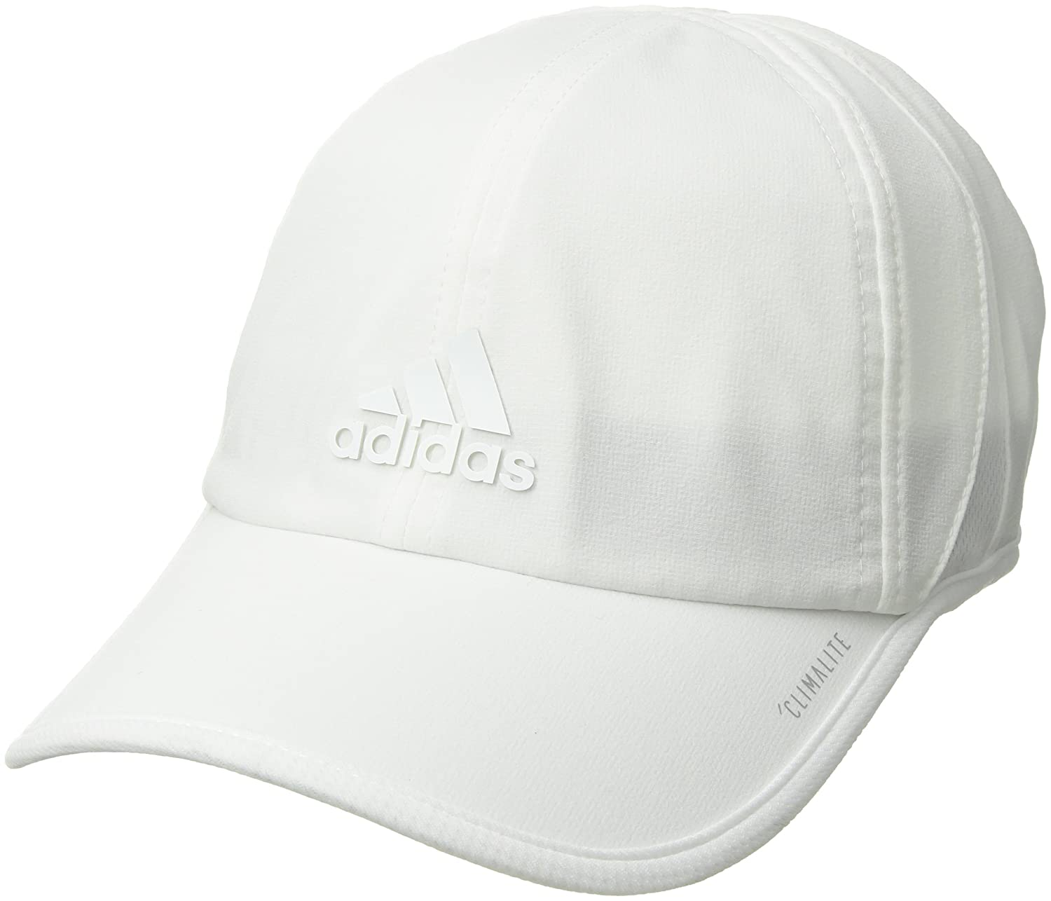 adidas Men's Superlite Relaxed Adjustable Performance Cap Agron Hats & Accessories 976609