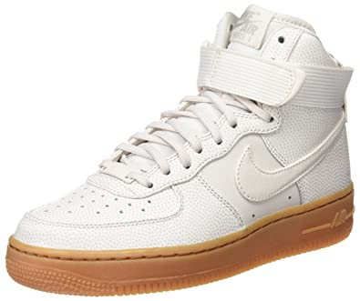 NIKE Women's Air Force 1 High PRM Suede