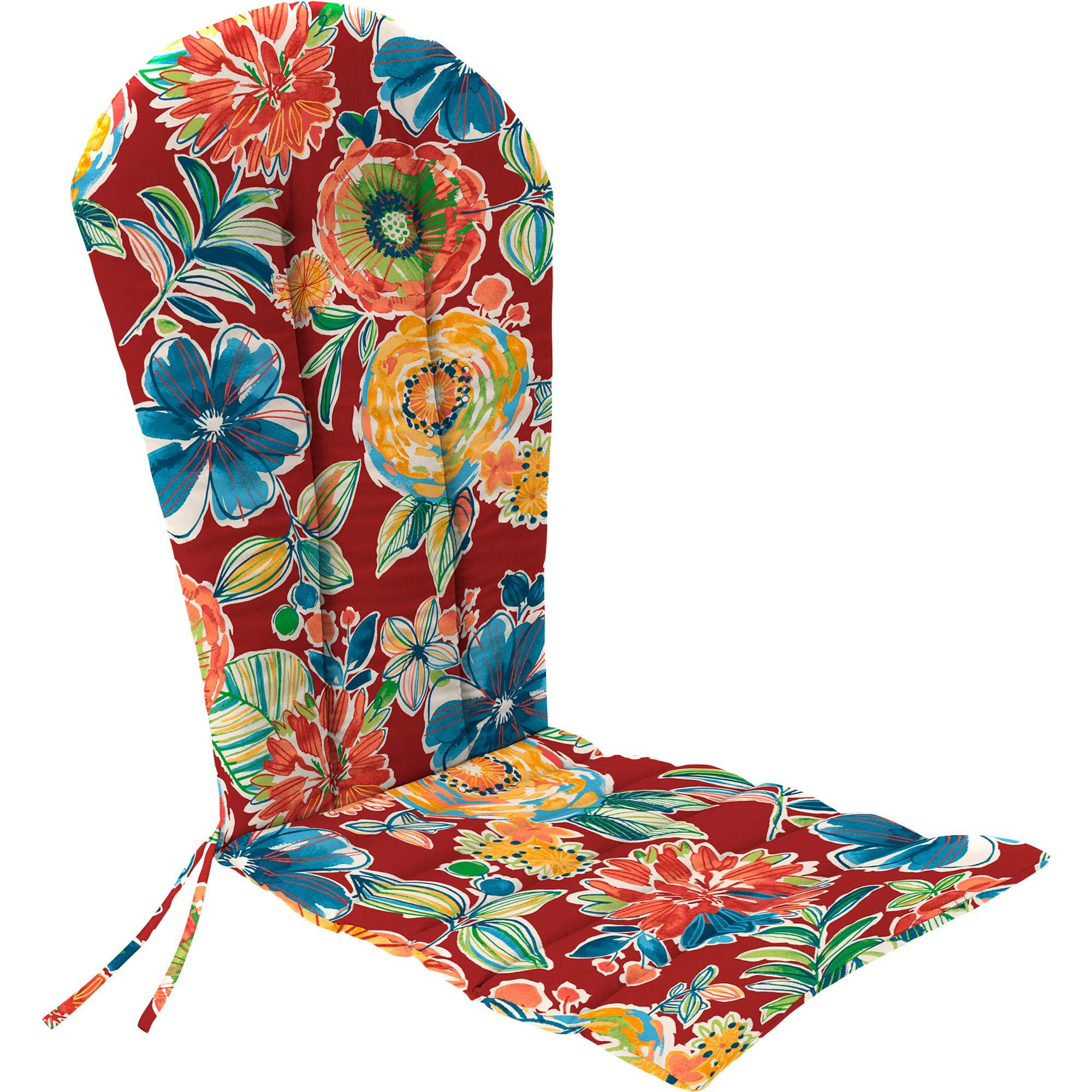 Jordan Adirondack Chair Cushion COLS BER by Jordan