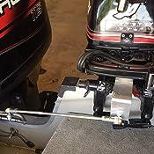 KIT MOTOR STEERING Attwood 11663-7