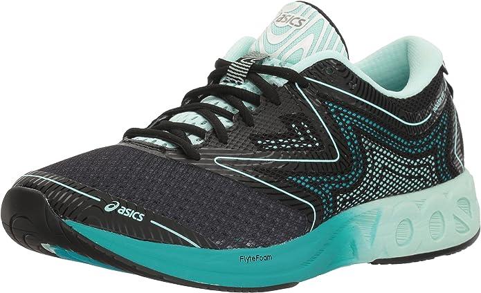 Asics Noosa FF Zapatillas de Running, 5 Reino Unido Mujer Negro ...