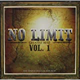 Clean Version - We Can't Be Stopped:No Limit Soldiers