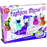 Small World Toys Fashion - Haute Couture Fashion Show Sewing Kit