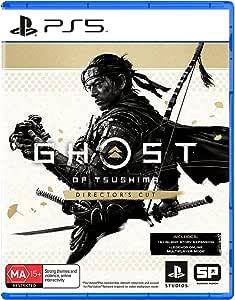 Ghost of Tsushima: Director's Cut - PlayStation 5
