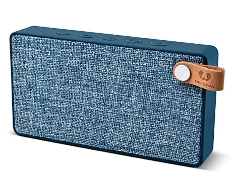 Fresh  N Rebel Speaker Rockbox Slice Fabriq Edition 9d95092e4cbf