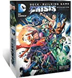DC Deck-Building Game: Crisis Expansion 1