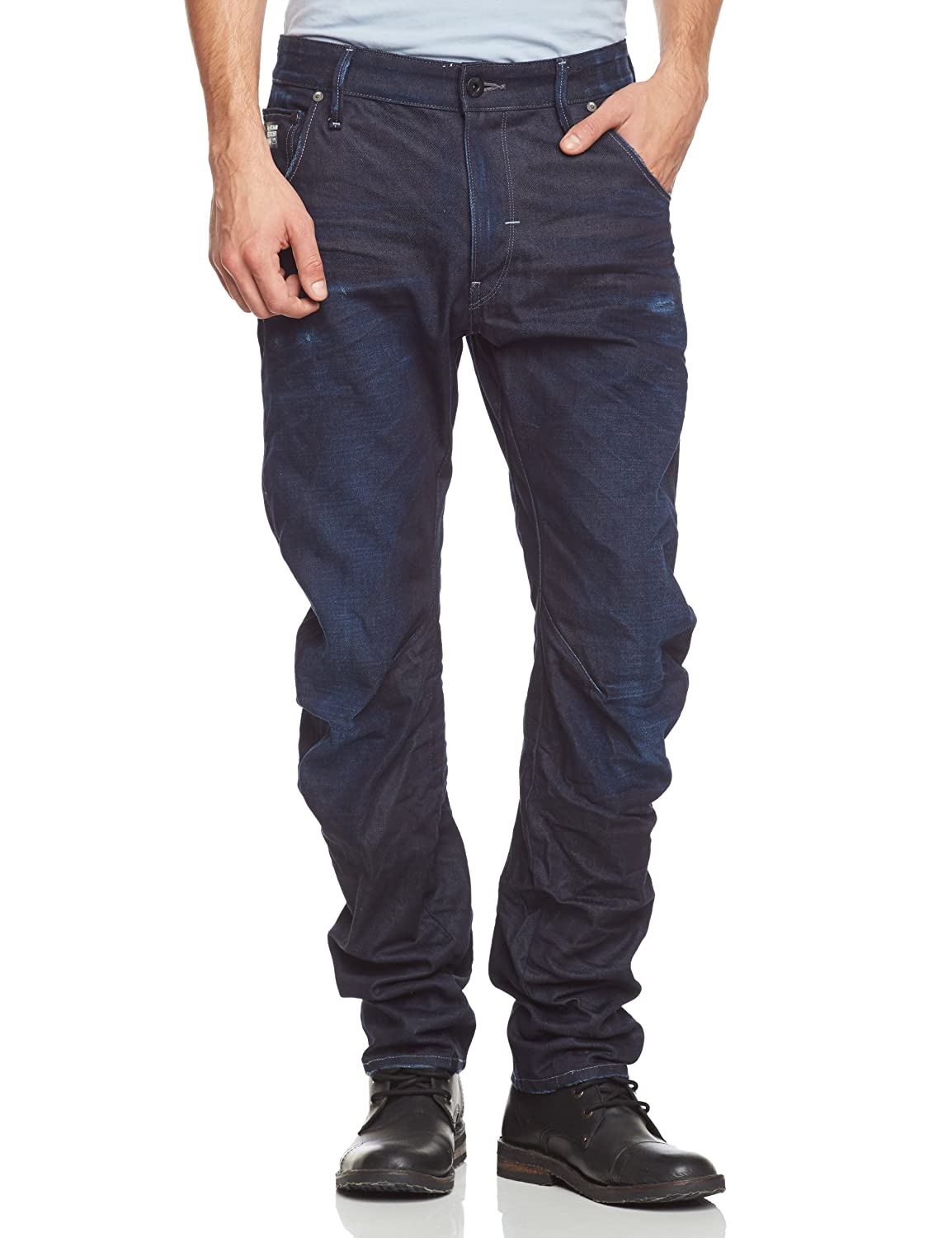 G-STAR Herren Arc 3D Loose Tapered Jeans